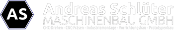 Schlüter Maschinenbau Logo